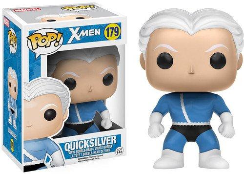 Funko X-Men Quicksilver Pop Marvel Figure