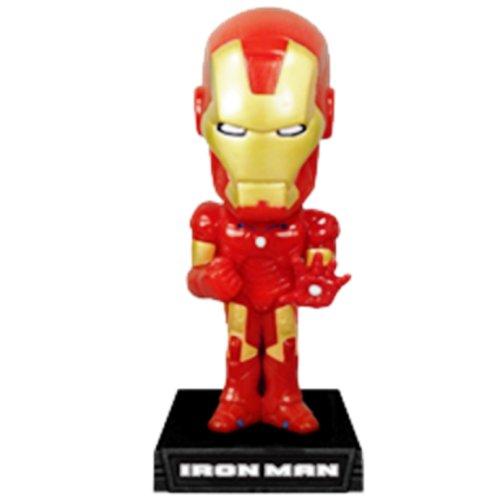 Iron Man Bobble-Head