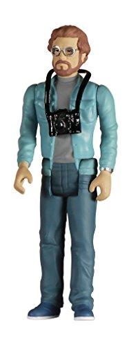 Jaws - Matt Hooper Poseable ReAction Action Figure