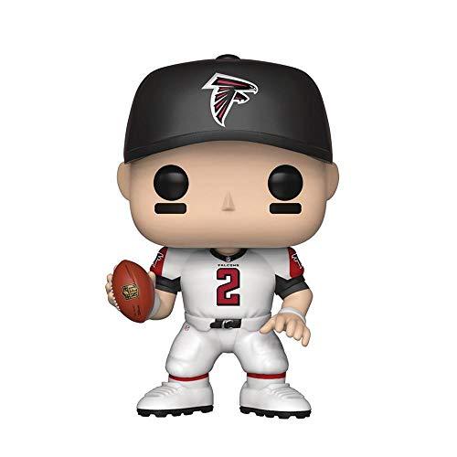 Julio Jones/Matt Ryan (Atlanta Falcons) NFL Funko Pop! Series 5