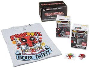 KIT AMB: Deadpool 30th- 2XL