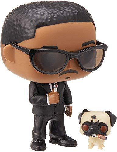 Limited Edition - Pop! & Buddy: Men in Black - Agent J & Frank