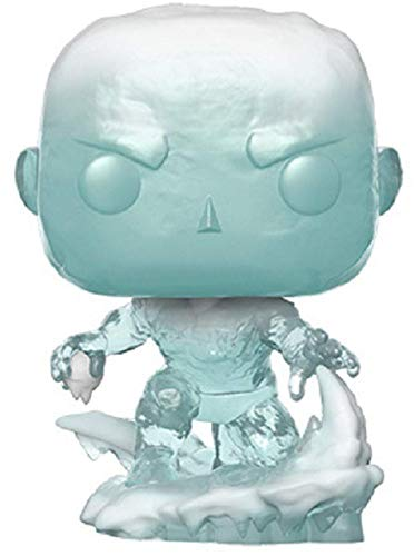 Limited Edition Pop! Marvel: First Appearance - Iceman