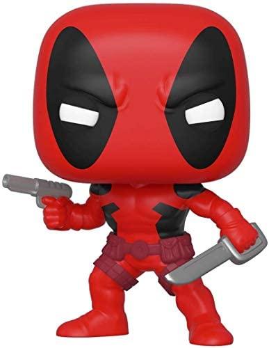 Marvel: First Appearance - Deadpool