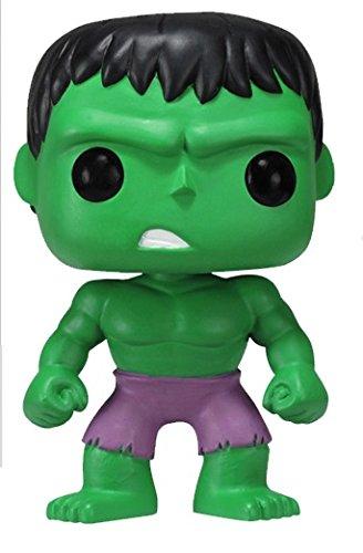 Marvel Universe: Hulk