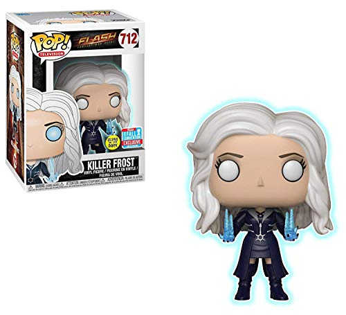 NYCC 2018 - Funko POP! Television: The Flash - Killer Frost #712 - Shared Exclusive!