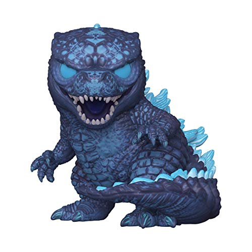 Neon City Godzilla Funko #1015