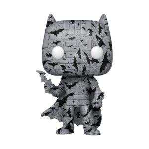 POP! Art Series: Batman (Batman Day 2021)