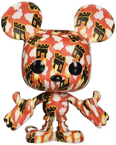 POP! Art Series: - Mickey