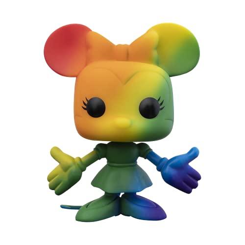 POP! Disney: Minnie Mouse RNBW - Shop Exclusive