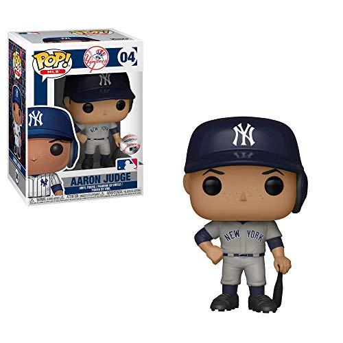 POP MLB: Aaron Judge ( New Jersey)