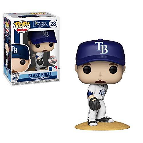 POP MLB: Blake Snell