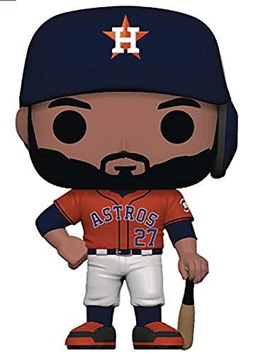 POP MLB: José Altuve (New Jersey)
