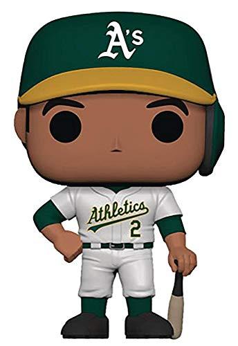 POP MLB: Khris Davis