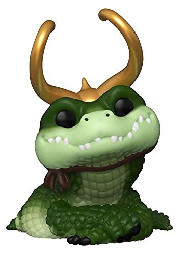 POP! Marvel: Loki - Alligator Loki (Exclusive)