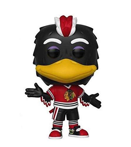 POP Mascots: Blackhawks - Tommy Hawk