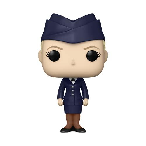 POP Military: Air Force Female - C
