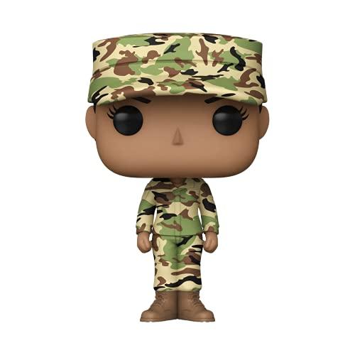 POP Military: Air Force Female - H