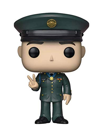 POP! Movies: Forrest Gump (with Medal) Exclusive