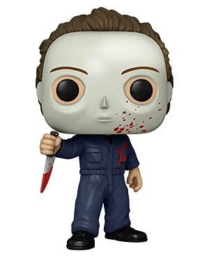 "POP Movies: Halloween- 10"" Michael Meyers(Blood)(FS) Specialty Series"