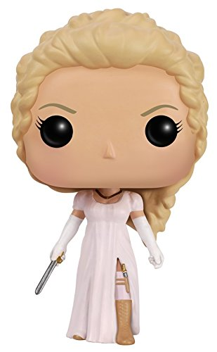 POP Movies: Pride and Prejudice and Zombies - Jane Bennet