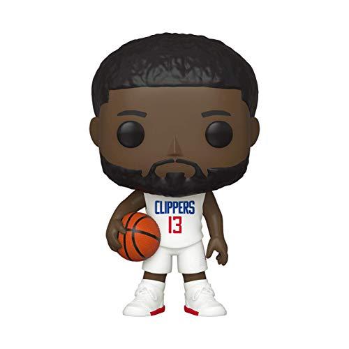 POP NBA: Clippers - Paul George