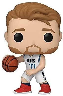 POP NBA: Dallas Mavericks - Luka Doncic