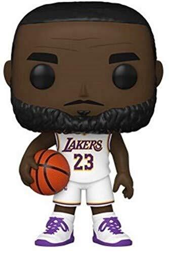 POP NBA: LALakers-LeBronJames(Alternate)