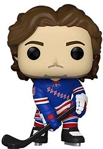 POP NHL: NY Rangers- Artemi Panarin