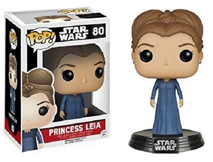 POP!: Star Wars The Force Awakens #80 - Princess Leia (General)