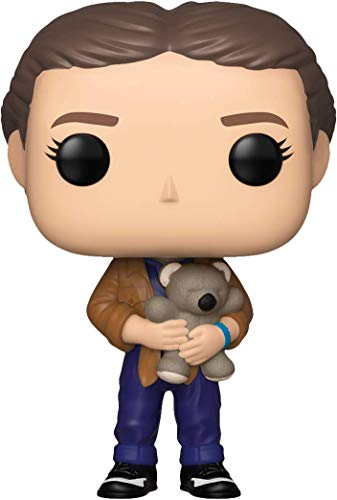 POP! Stranger Things Eleven with Bear - Target Exclusive