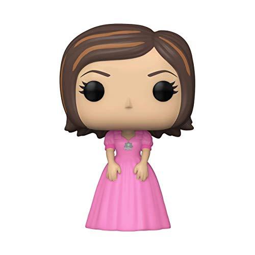 POP TV: Friends- Rachel in Pink Dress