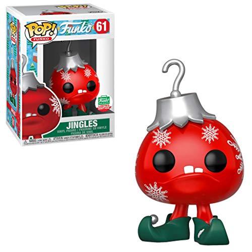 POP! Vinyl Jingles Exclusive Figure