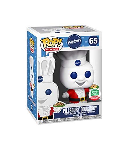 Pop! Ad Icons Pillsbury Doughboy Exclusive