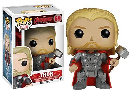 Pop Avengers: Age of Ultron - Thor Vinyl Figure (#69)