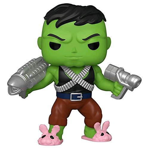 """Pop! Marvel Super Heroes: Professor Hulk 6"""" Deluxe Vinyl Figure"""