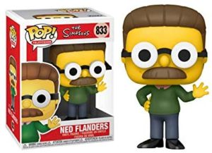 Pop Television Ned Flanders