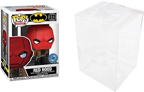 Red Hood Funko Pop!