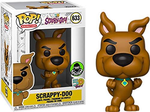 Scappy Doo Funko Shop Exclusive Funko Pop