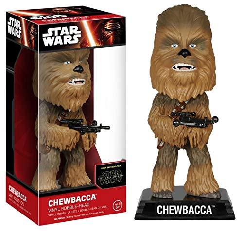 Star Wars: The Force Awakens - Chewbacca Wacky Wobbler