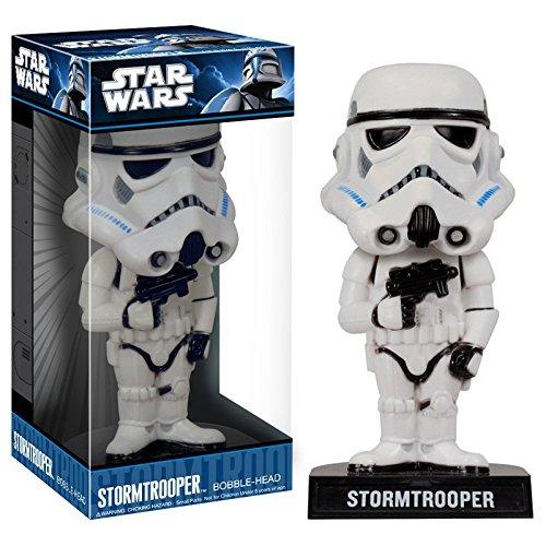 Storm Trooper Bobble Head