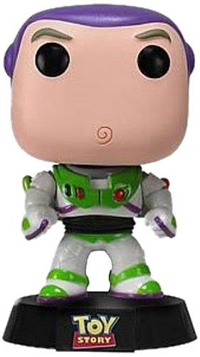 Toy Story Funko POP Buzz Lightyear Vinyl Bobble Head